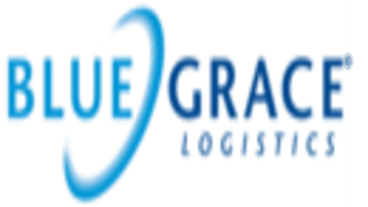 BlueGrace Logistics logo