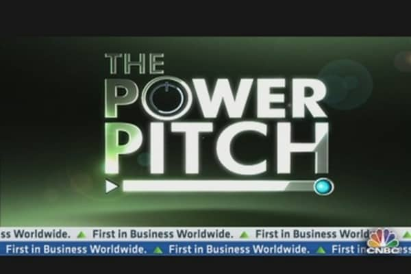 Power Pitch: Gift Giving, Unwrapped