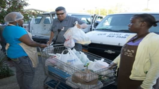 Ingalls Donations