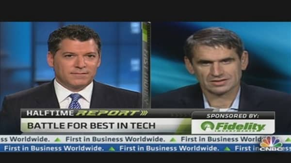 Top 2013 Tech Segment to Watch: Gurley