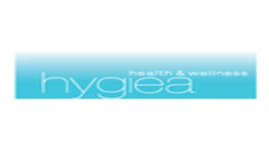 Hygiea Health and Wellness Logo