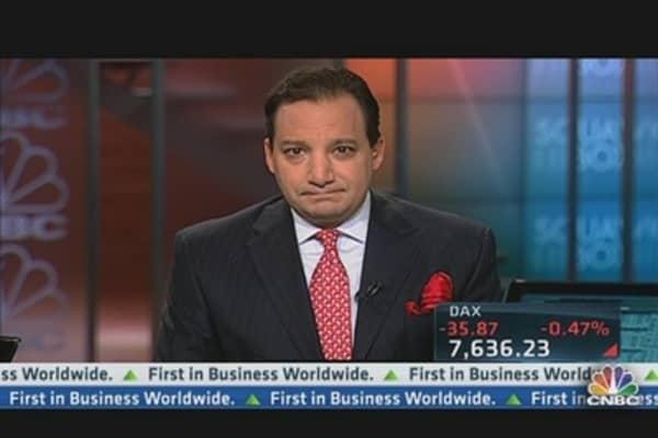 Mild Recession Ahead?