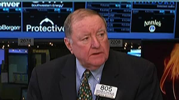 Cashin: 95% Recession Chance If No 'Cliff' Deal