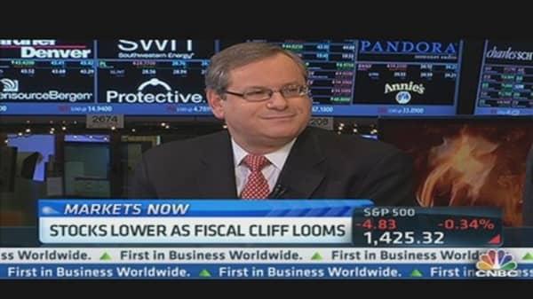 Citi Strategist Shares 2013 Predictions