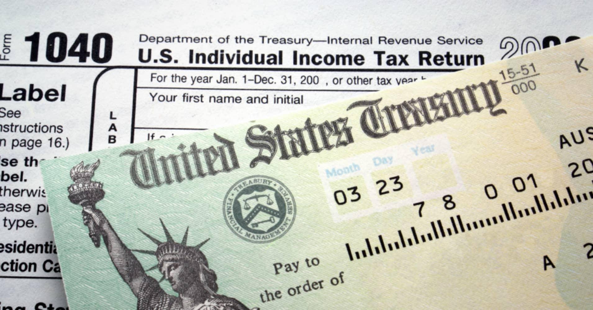 Three Simple Ways To Get A Bigger Tax Refund