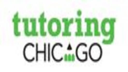 Tutoring Chicago Logo