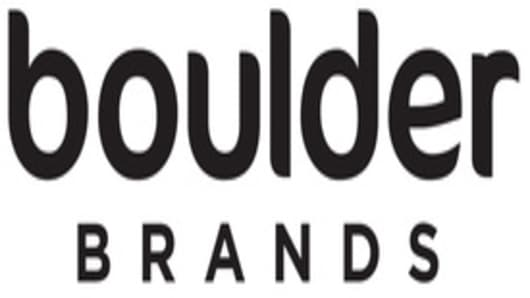 Boulder Brands, Inc. Logo