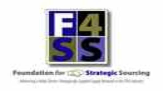 Foundation for Strategic Sourcing logo