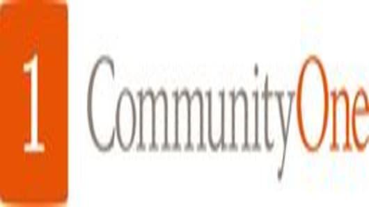 CommunityOne logo