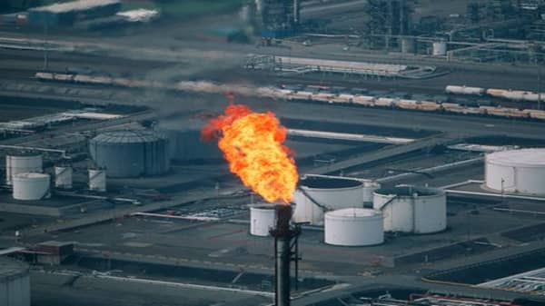 Here's Why the Bottom's in for Nat Gas: Pro