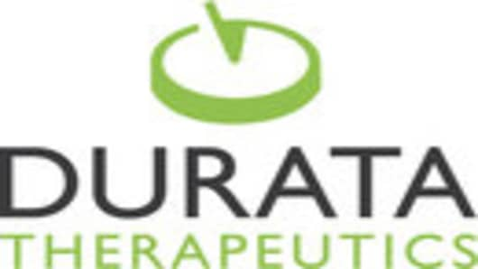 Durata Therapeutics, Inc. Logo