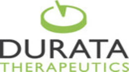 Durata Therapeutics, Inc. Logo