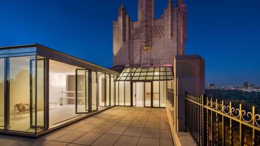 55 Central Park West - $35,000,000