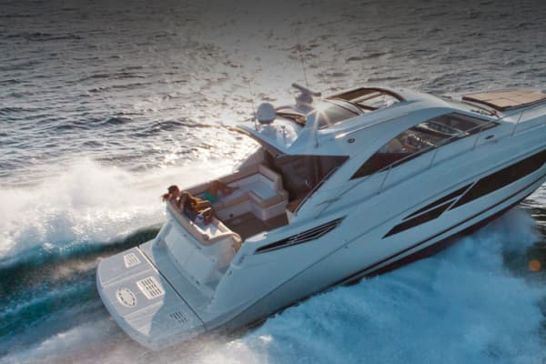 2013 Sea Ray 510 Sundancer