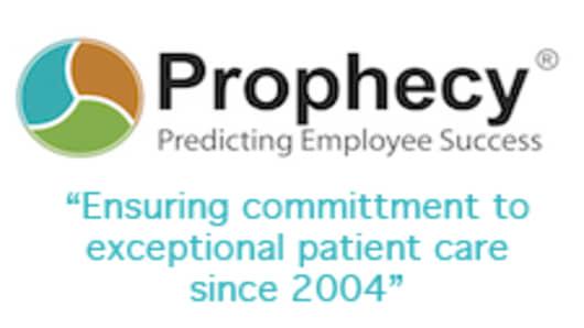 Prophecy Healthcare logo