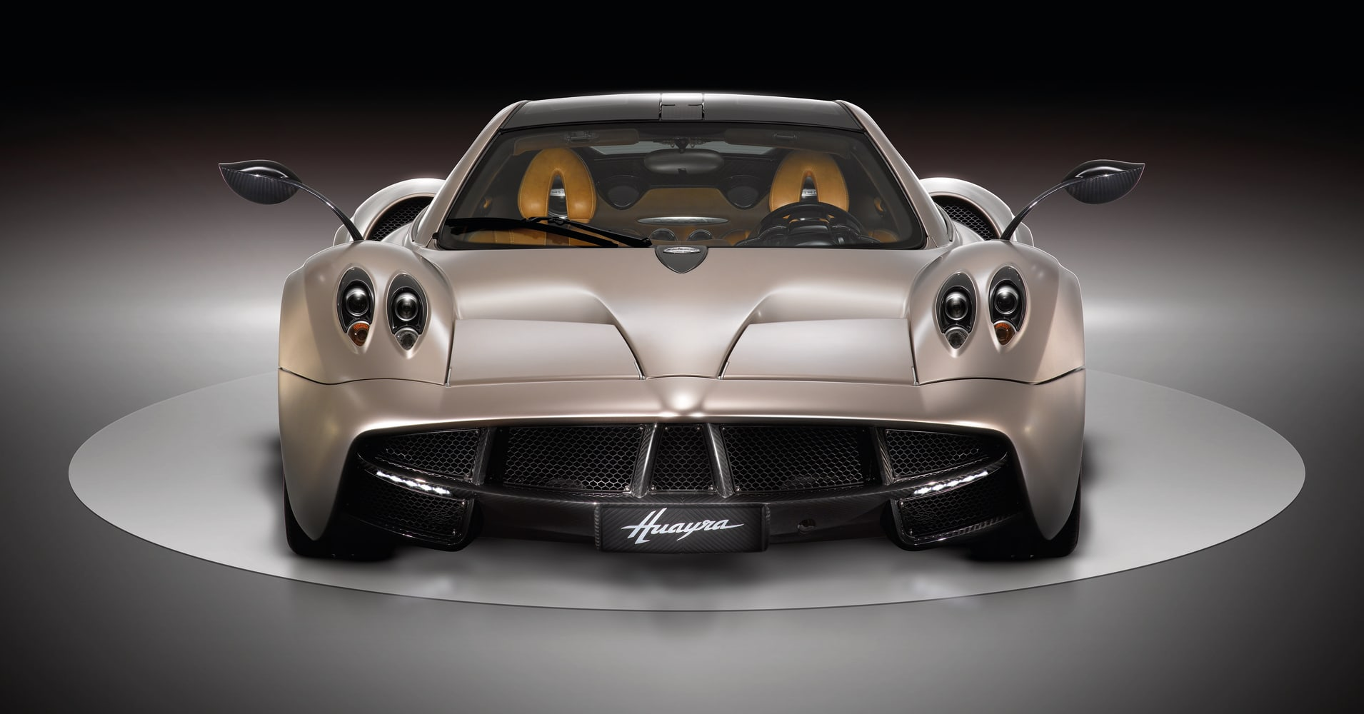 Must-Have Super Car: $1.6 Million and Not Yet Legal