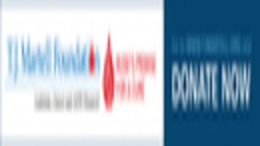 T.J. Martell Foundation Logo