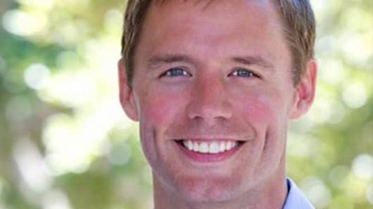Ryan Caldbeck is co-founder and CEO of CircleUp, a crowdfunding service that connects startup consumer product companies with investors.