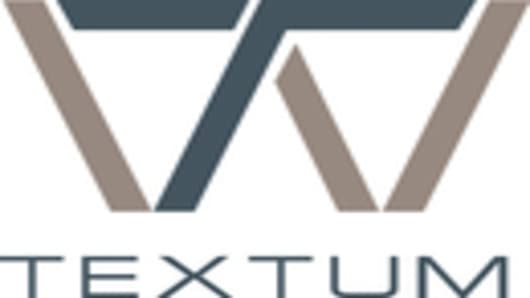 Textum Weaving, Inc. Logo