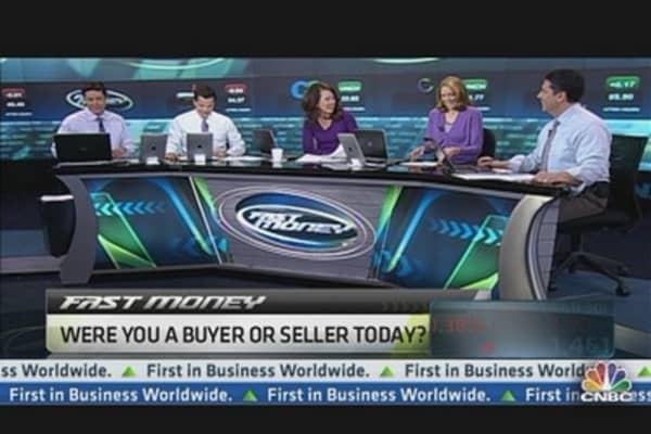 Grasso: Beware Stocks' Kryptonite Level