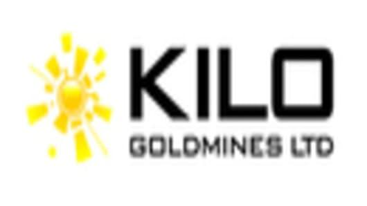 Kilo Goldmines logo