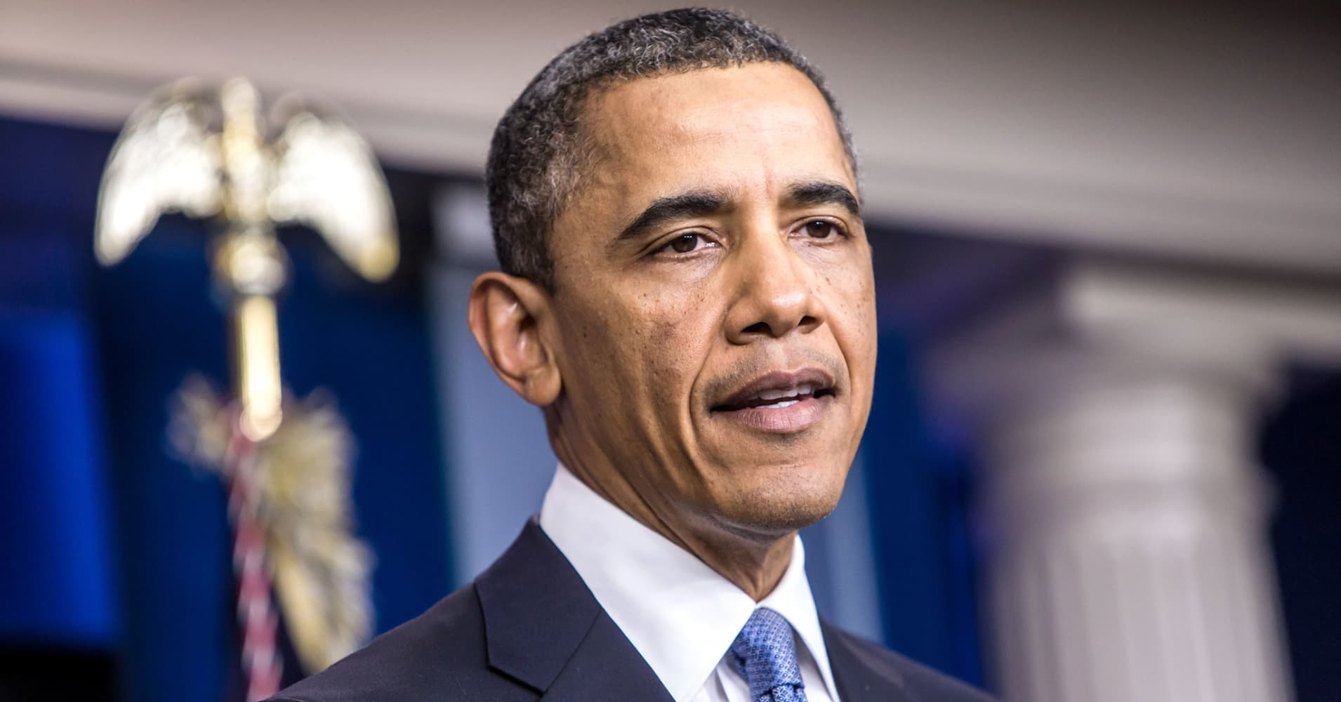 No More Mr. Nice Guy: Obama Ready For 2nd Term Battles