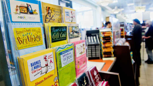 Why Gift Cards May Be Dying Trend