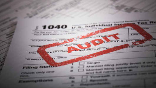 watch out for these red flags that can trigger a tax audit
