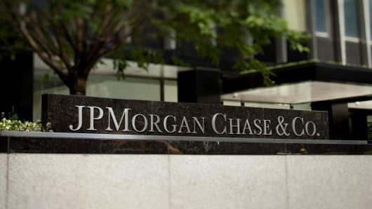 JPMorgan Chase headquarters, NY