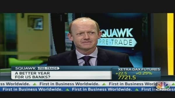 A Good Year for US Banks: Analyst