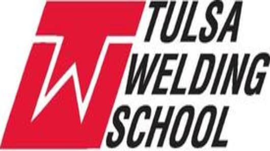 Tulsa Welding School Logo