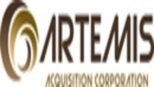 Artemis Acquisition Corp. Logo