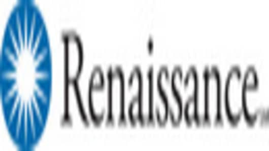 Renaissance Health Service Corporation Logo