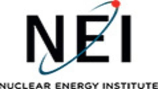 Nuclear Energy Institute Logo