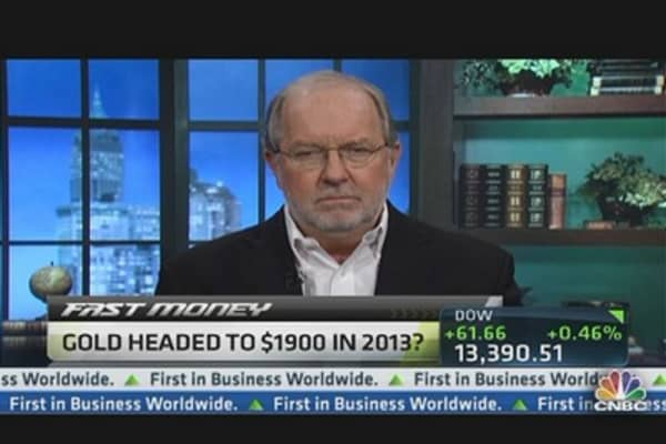 'Extraordinary Drought' to Impact Ag: Gartman