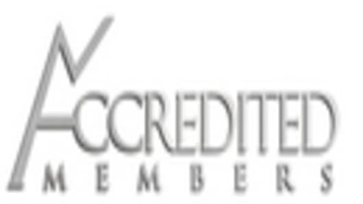 Accredited Members Holding Corporation Logo