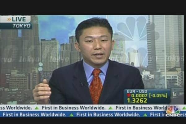 Dissecting 'Abenomics'