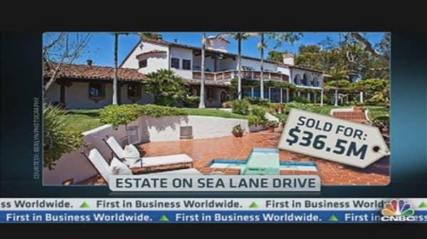 Malibu: World's Mega-Mansion Capital