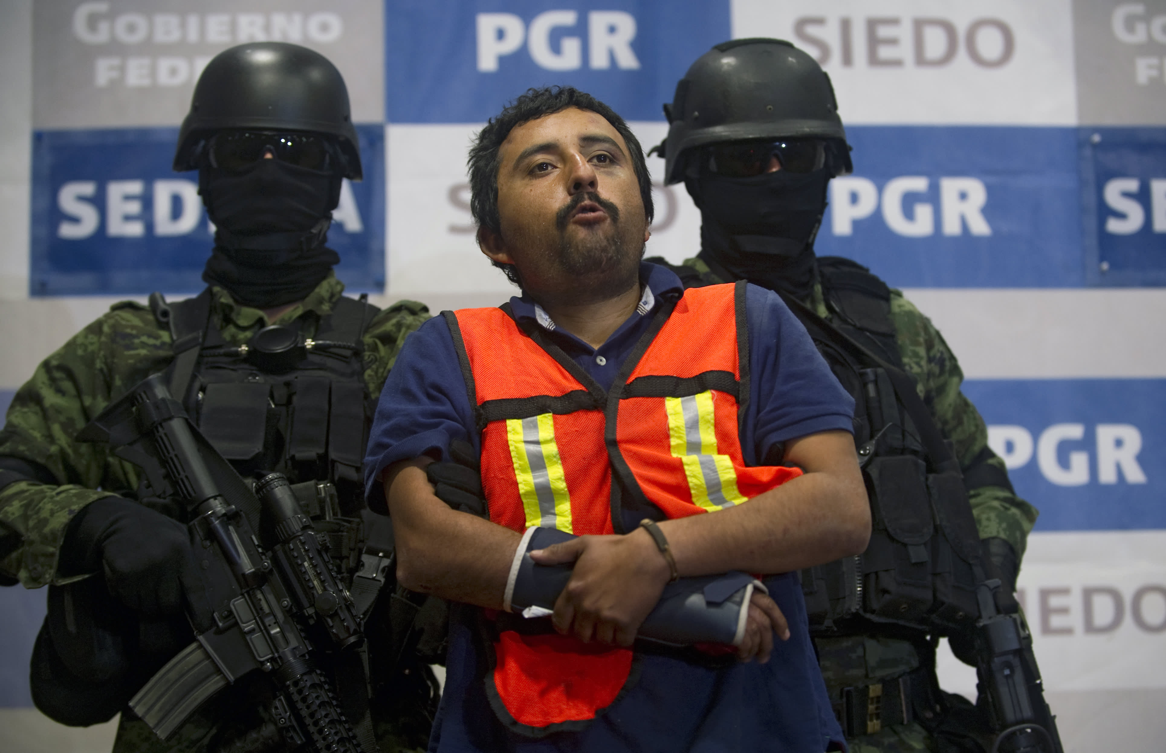 mexico s most feared drug cartel enters coal mining business