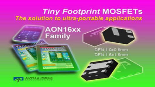AON16xx Family