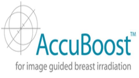 AccuBoost(TM) Logo