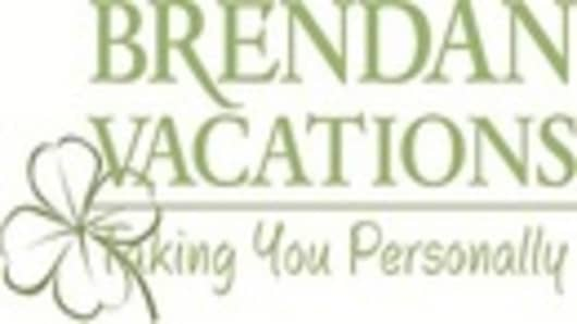 Brendan Vacations Logo