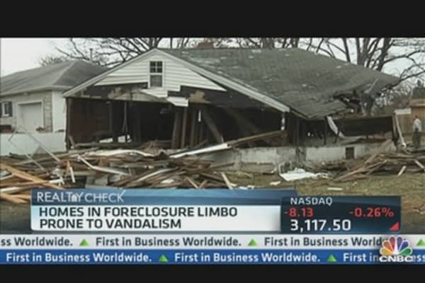 What Are Zombie Foreclosures?