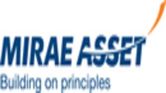 Mirae Asset Global Investments (USA) LLC