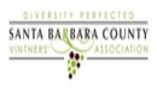 Santa Barbara Vintners Association logo