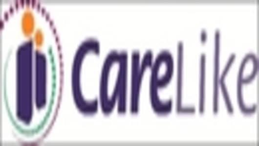 CareLike Logo