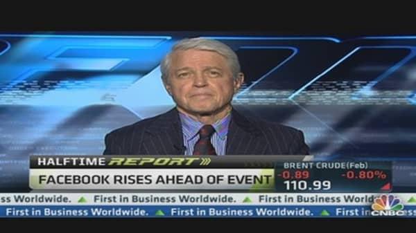 Facebook's Missing Opportunities: Porter Bibb