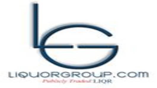 Liquor Group Wholesale, Inc. Logo