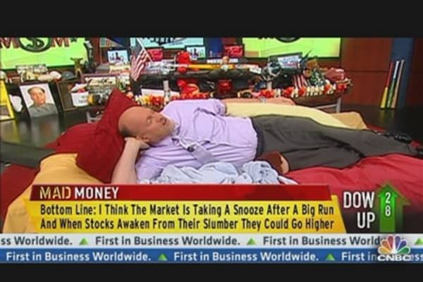 Market Having a Snoozefest?