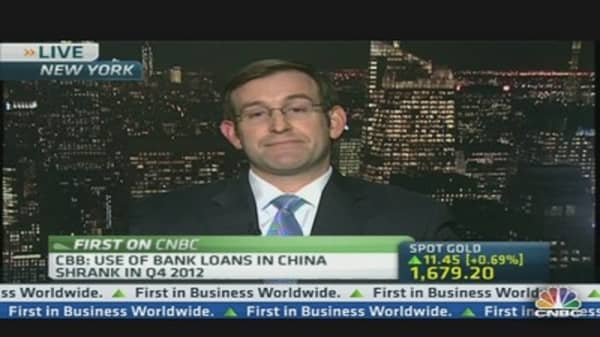 Assessing China's Economy